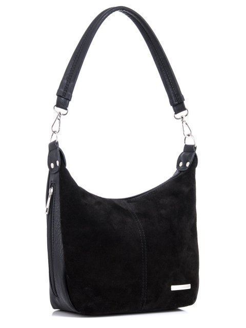 Чёрная сумка планшет S.Lavia (Славия) - артикул: 358 99 01 - ракурс 1