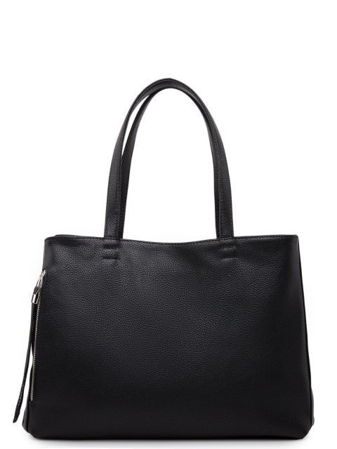 Чёрный шоппер S.Lavia - 2449.00 руб