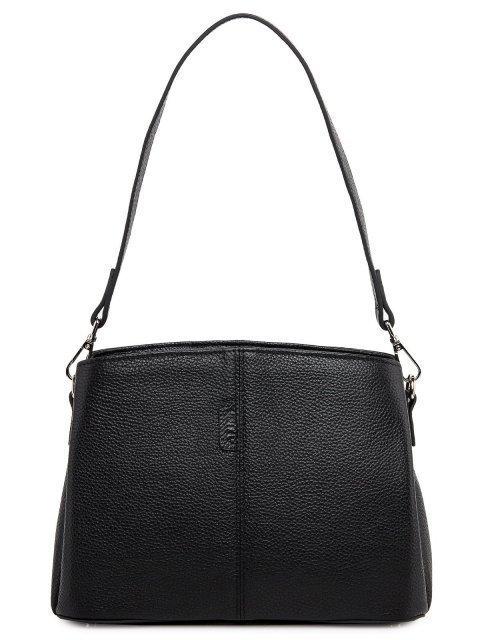 Чёрная сумка планшет Afina - 8099.00 руб