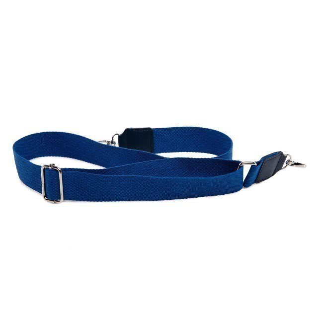 Синий ремень S.Lavia - 595.00 руб