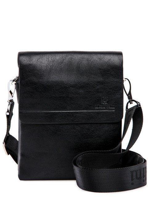 Чёрная сумка планшет Across - 2699.00 руб