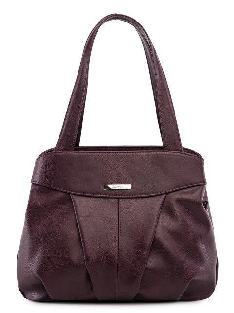 Бордовая сумка классическая S.Lavia - 2169.00 руб