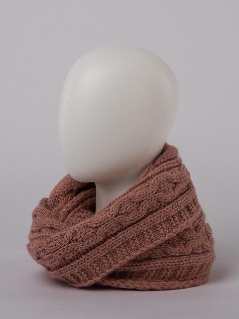Розовый капор Анжелика - 899.00 руб