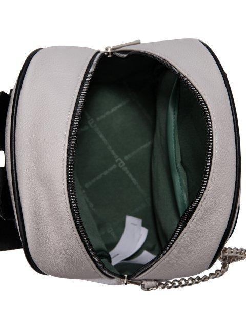 Серый рюкзак David Jones (Дэвид Джонс) - артикул: 0К-00026059 - ракурс 5