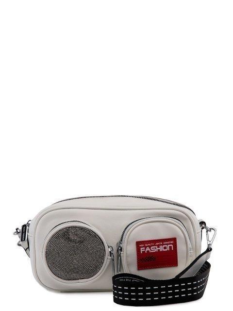 Белая сумка планшет Fabbiano - 3099.00 руб