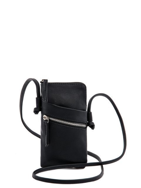 Чёрная сумка планшет S.Lavia - 839.00 руб