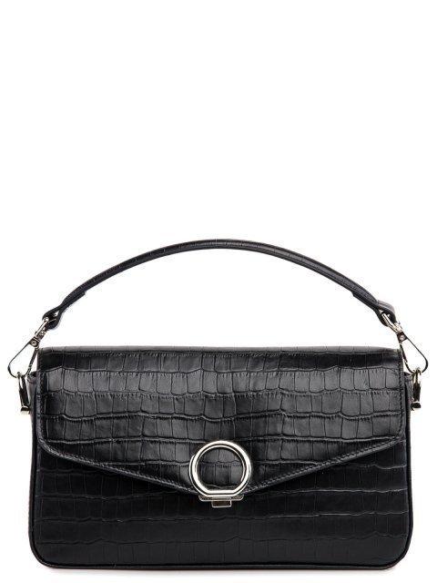 Чёрная сумка планшет Afina - 7599.00 руб