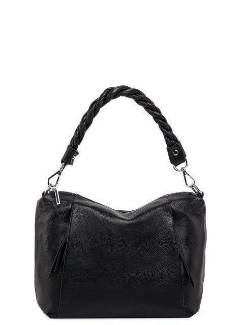 Чёрная сумка планшет Polina - 6299.00 руб