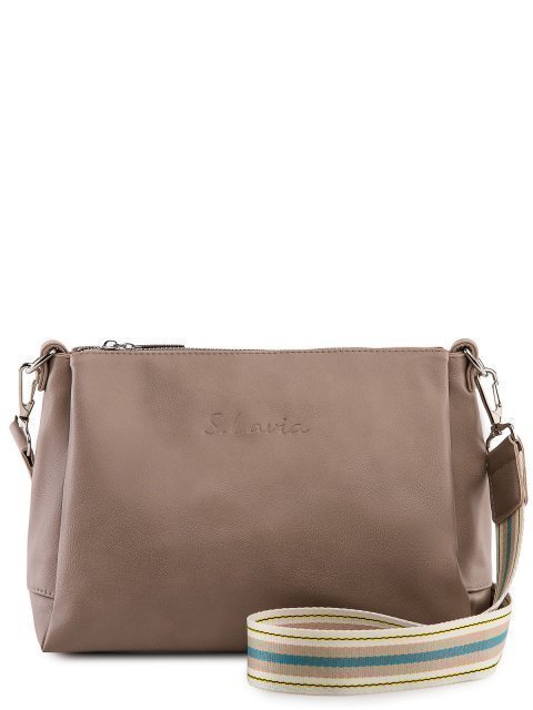 Бежевая сумка планшет S.Lavia - 1959.00 руб