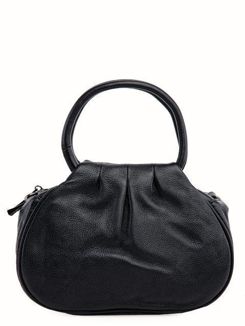 Чёрная сумка классическая Valensiy - 5299.00 руб