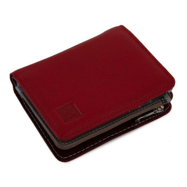 Красное портмоне S.Style - 2290.00 руб