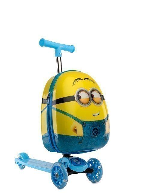 Жёлтый чемодан Angelo Bianco - 7999.00 руб