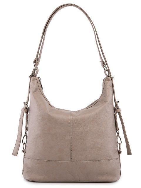 Бежевая сумка мешок S.Lavia - 2099.00 руб