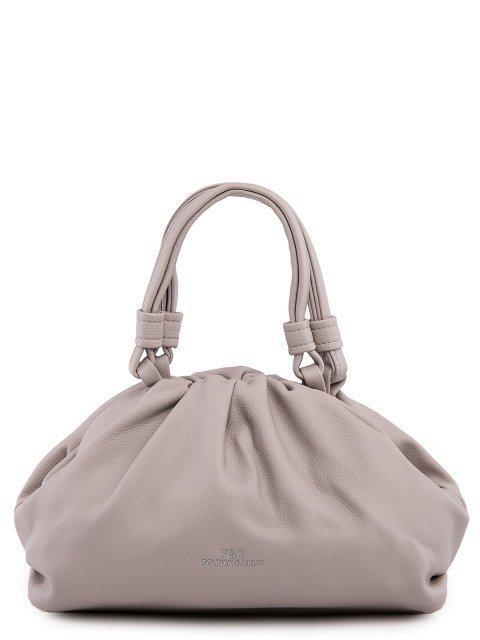 Серая сумка классическая Polina - 2999.00 руб