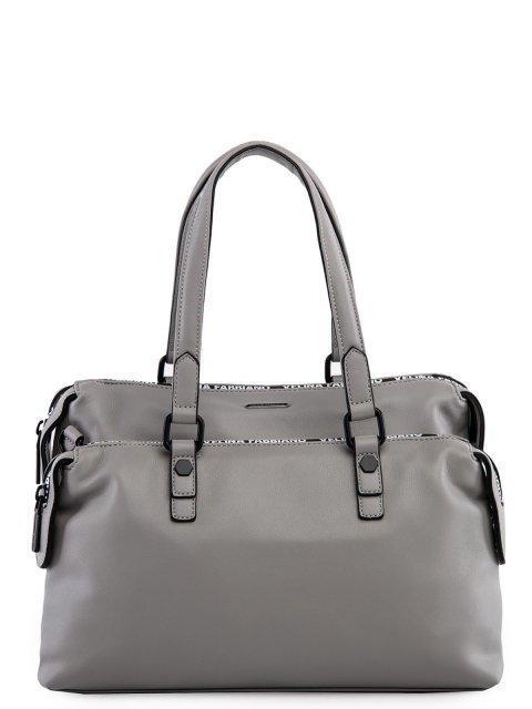 Серая сумка классическая Fabbiano - 2799.00 руб