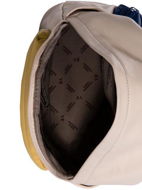 Молочный рюкзак Fabbiano (Фаббиано) - артикул: 0К-00023733 - ракурс 4