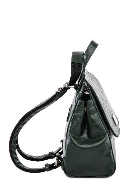 Зелёный рюкзак S.Lavia (Славия) - артикул: 877 048 35 - ракурс 2
