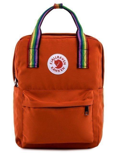 Оранжевый рюкзак Angelo Bianco - 1499.00 руб