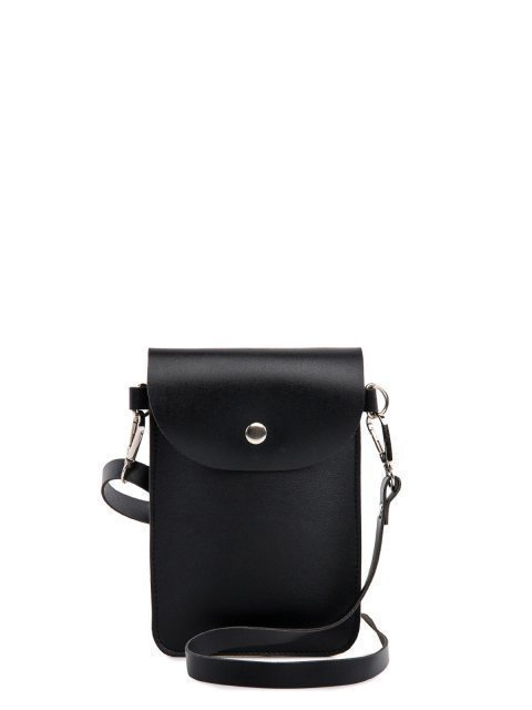 Чёрная сумка планшет S.Lavia - 1119.00 руб