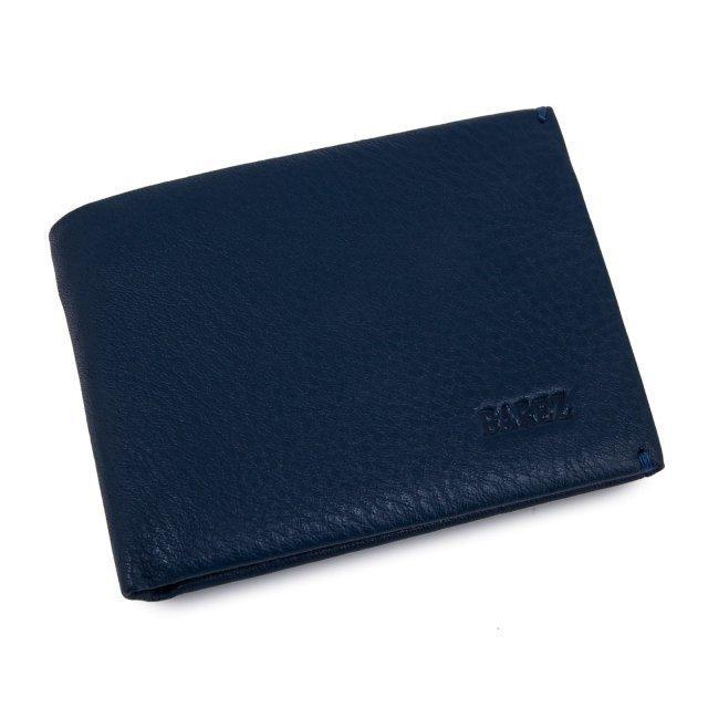 Синее портмоне Barez - 1049.00 руб