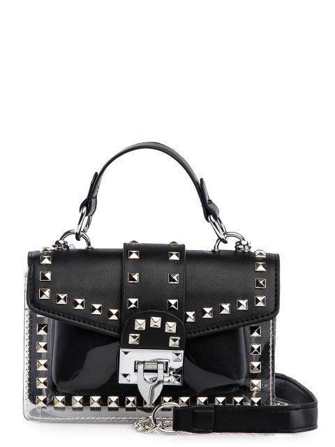 Чёрный портфель Angelo Bianco - 2099.00 руб