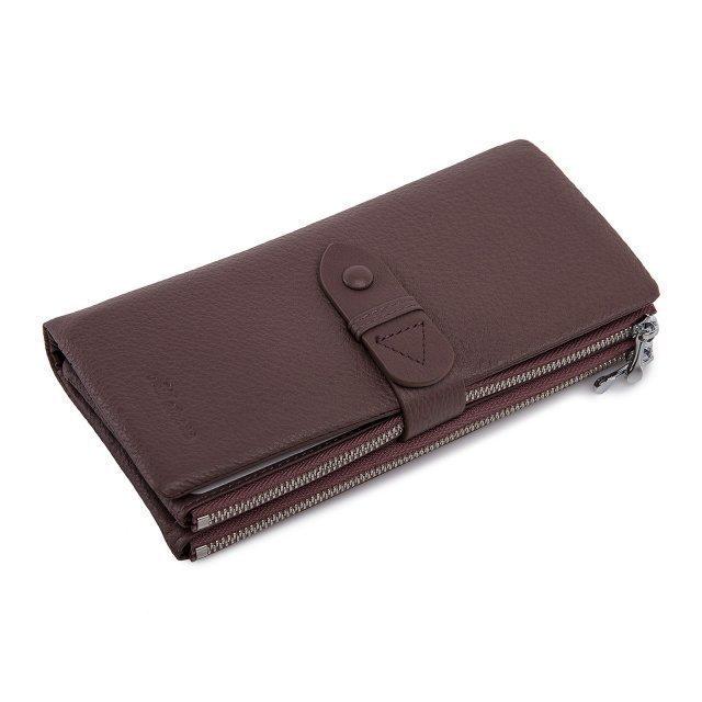Сиреневое портмоне Barez - 2790.00 руб