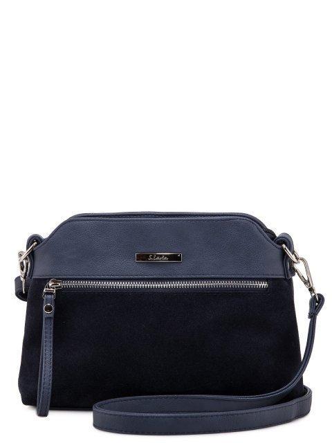 Синяя сумка планшет S.Lavia - 1623.00 руб