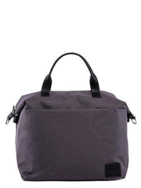 Серая дорожная сумка S.Lavia - 1470.00 руб