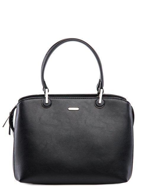 Чёрная сумка классическая David Jones - 3399.00 руб