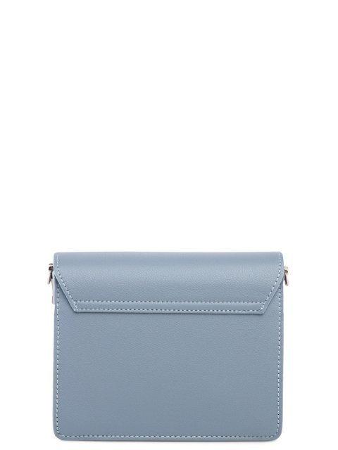 Голубая сумка планшет David Jones (Дэвид Джонс) - артикул: 0К-00026270 - ракурс 3
