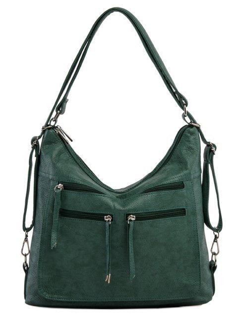 Зелёная сумка мешок S.Lavia - 2309.00 руб