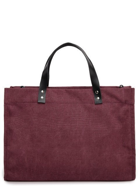 Бордовый шоппер S.Lavia - 2765.00 руб