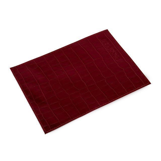 Красная обложка для документов S.Lavia - 299.00 руб