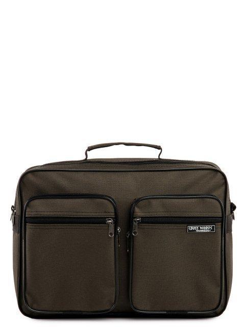 Хаки сумка классическая S.Lavia - 849.00 руб