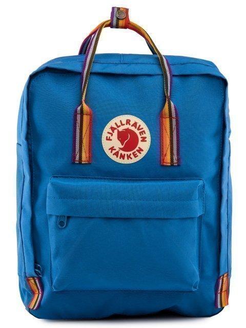 Голубой рюкзак Kanken - 1899.00 руб