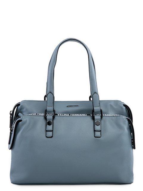 Голубая сумка классическая Fabbiano - 2799.00 руб