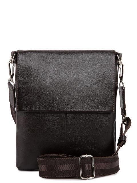 Коричневая сумка планшет S.Lavia - 3675.00 руб