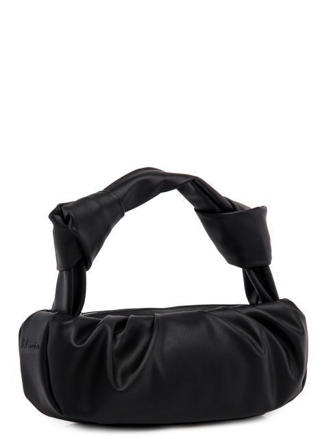 Чёрная сумка классическая S.Lavia (Славия) - артикул: 1211 777 01 - ракурс 1