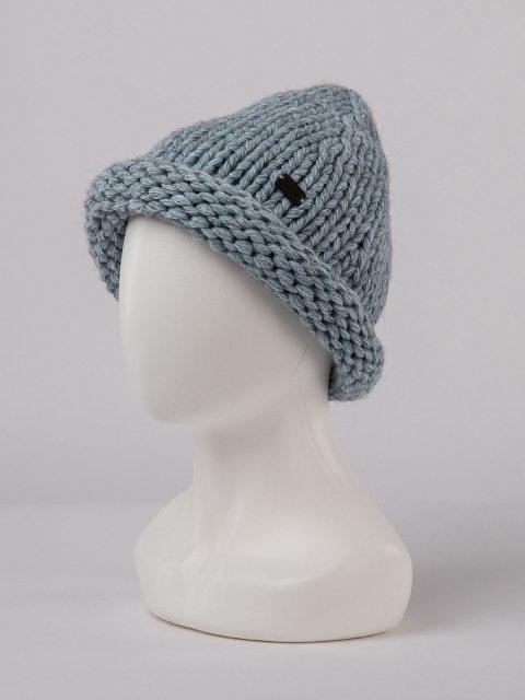 Голубая шапка Gracia - 899.00 руб