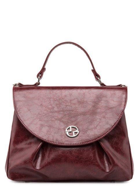 Бордовый портфель S.Lavia - 2449.00 руб
