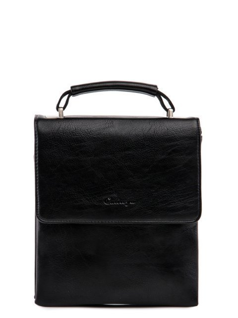 Чёрная сумка планшет Barez - 2899.00 руб