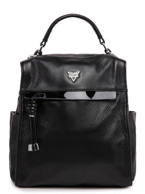 Чёрный рюкзак Fabbiano - 5699.00 руб