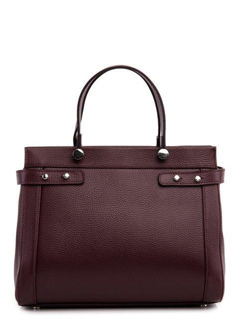 Бордовая сумка классическая Afina - 10999.00 руб