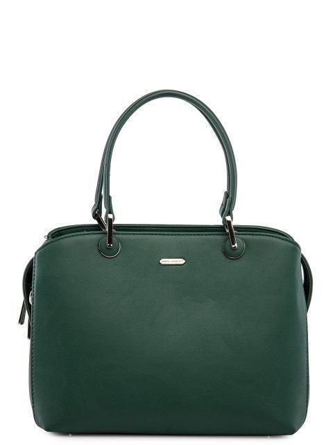 Зелёная сумка классическая David Jones - 3399.00 руб