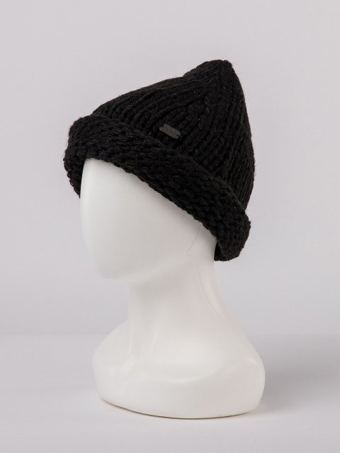 Чёрная шапка Gracia - 899.00 руб