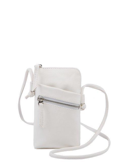Белая сумка планшет S.Lavia - 1049.00 руб