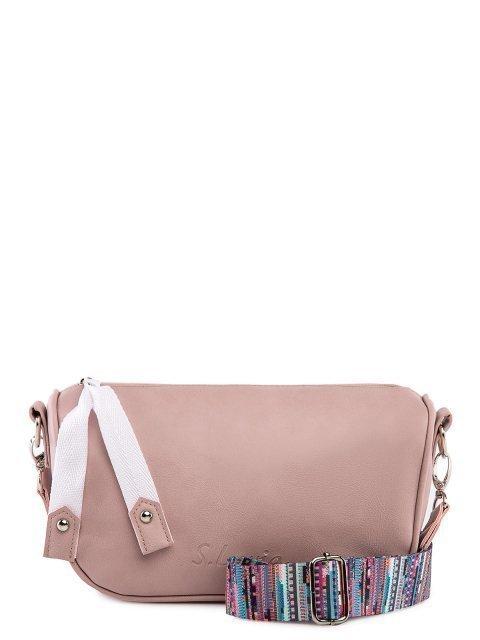 Розовая сумка планшет S.Lavia - 2029.00 руб
