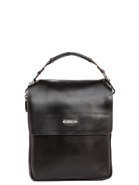 Коричневая сумка планшет Bradford - 2799.00 руб