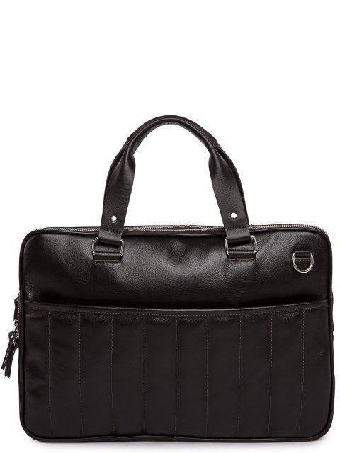 Коричневая сумка классическая S.Lavia - 7385.00 руб