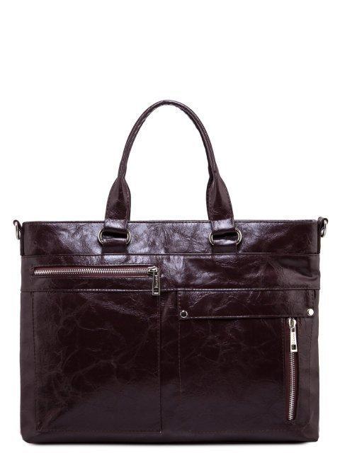 Бордовая сумка классическая S.Lavia - 2199.00 руб